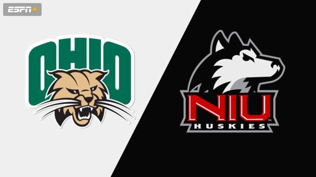 Ohio vs. Northern Illinois