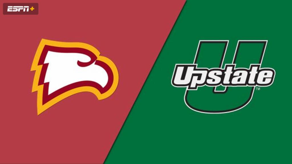 Winthrop vs. USC Upstate (Baseball)