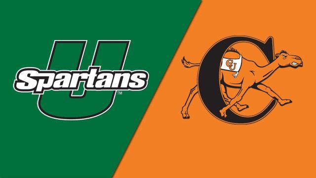USC Upstate vs. Campbell (W Basketball)