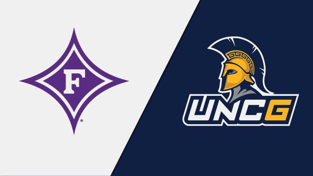 Furman vs. UNC Greensboro (Semifinal #2) (SoCon Men's Basketball Championship)