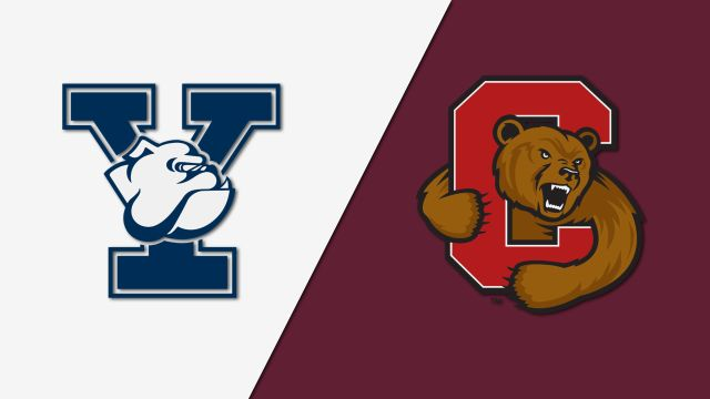 Yale vs. Cornell (W Volleyball)