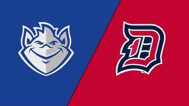 Saint Louis vs. Duquesne (W Basketball)