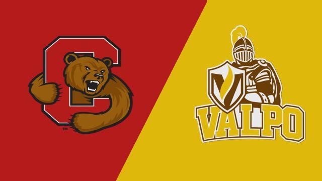 Cornell vs. Valparaiso (W Volleyball)