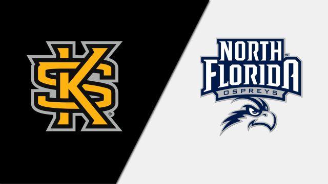 Kennesaw State vs. North Florida (Baseball)