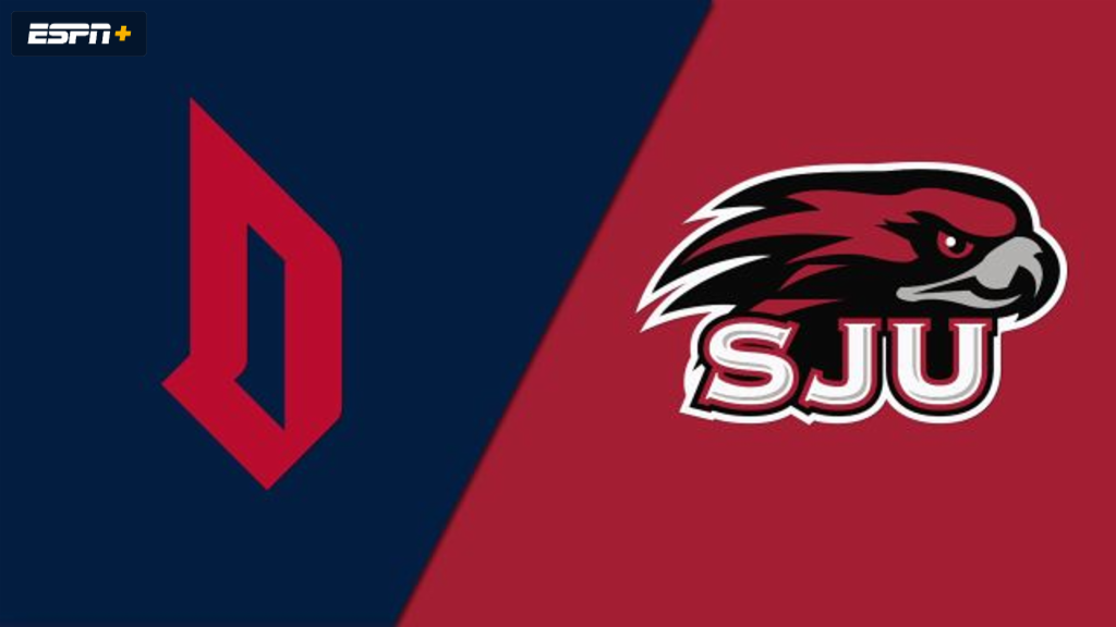 Duquesne vs. Saint Joseph's (W Soccer)