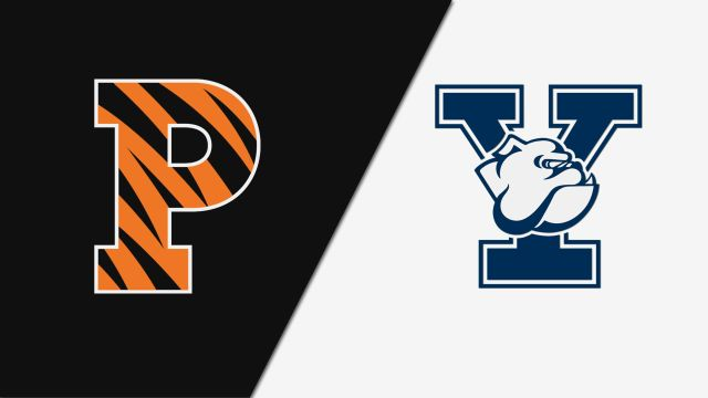 #5 Princeton vs. Yale (W Hockey)