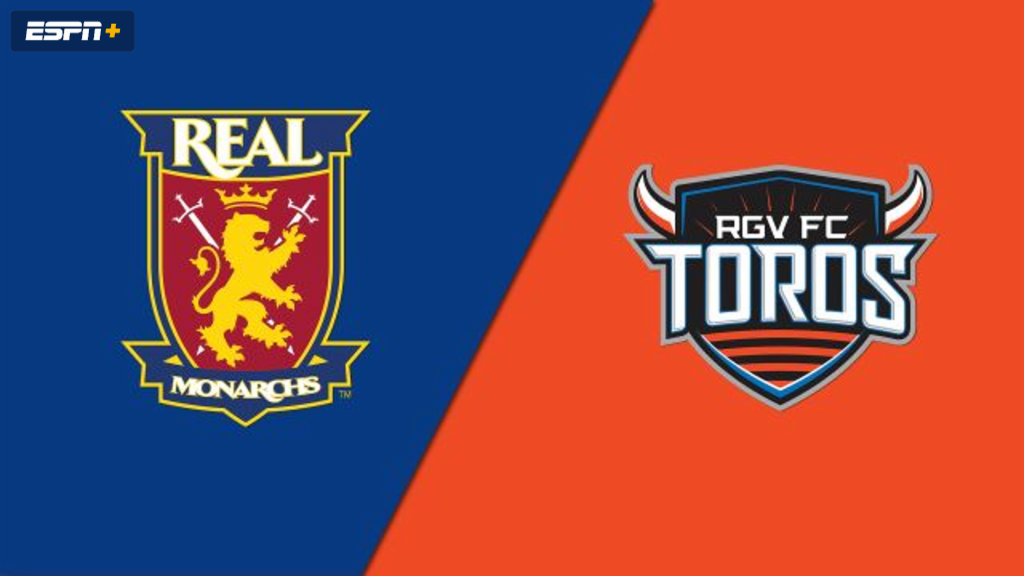 Real Monarchs SLC vs. Rio Grande Valley FC Toros (USL Championship)