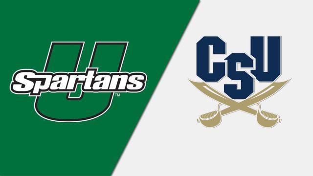 USC Upstate vs. Charleston Southern (W Basketball)