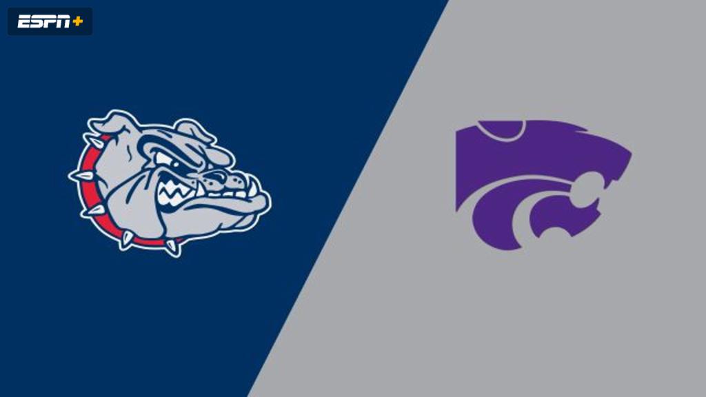 Gonzaga vs. Kansas State (W Soccer)