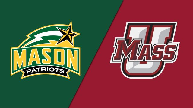 George Mason vs. UMass (M Basketball)