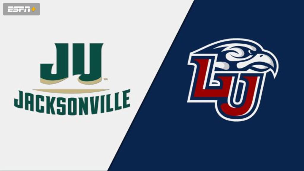 Jacksonville vs. Liberty (Quarterfinal) (Atlantic Sun Women's Basketball Championship)