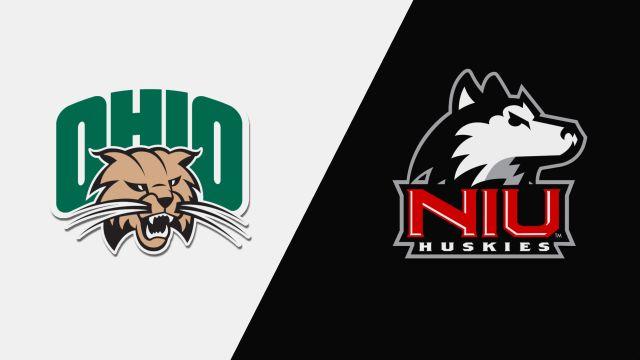 Ohio vs. Northern Illinois (W Basketball)