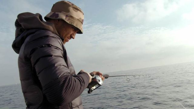 Fishing With Loma (Ep. 3 of 4)