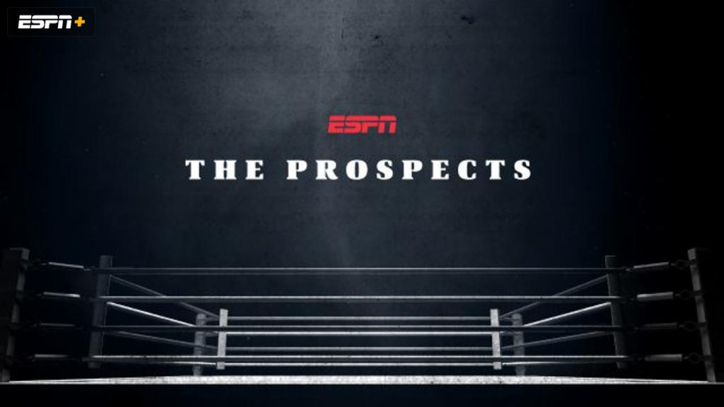 The Prospects: Shakur Stevenson
