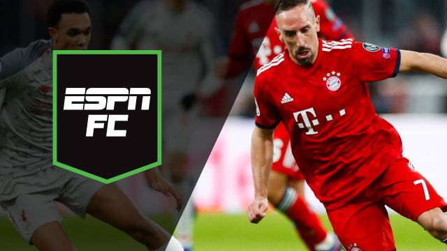Thu, 3/14 - ESPN FC: What's next for Bayern?