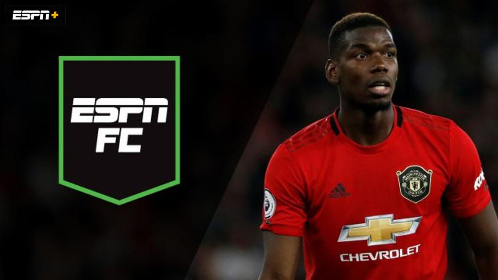 Mon, 8/19 - ESPN FC: Penalty decides Man United vs. Wolves