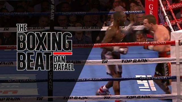 Tue, 6/12 - The Boxing Beat with Dan Rafael