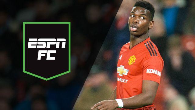 Thu, 12/6 - ESPN FC: Mourinho's Pogba comments