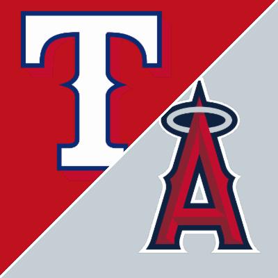 7e93ffe294e Rangers vs. Angels - Game Recap - June 2