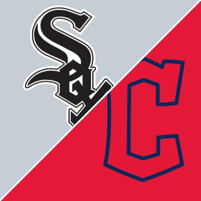0e646d16a0 White Sox X Indians - Ficha - 2 Outubro