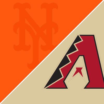 Mets vs. Diamondbacks - Box Score - June 4, 2015 - ESPN