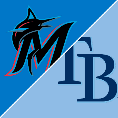 marlins vs rays game recap may 25 2016 espn. Black Bedroom Furniture Sets. Home Design Ideas