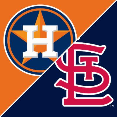 Astros vs. Cardinals - Box Score - June 14, 2016 - ESPN