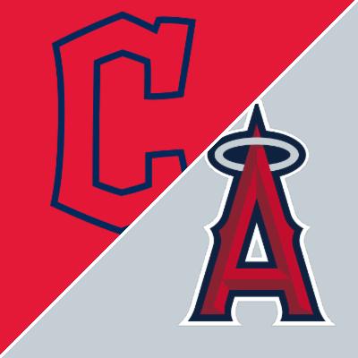 Indians vs. Angels - Live Game - September 19, 2017 - ESPN