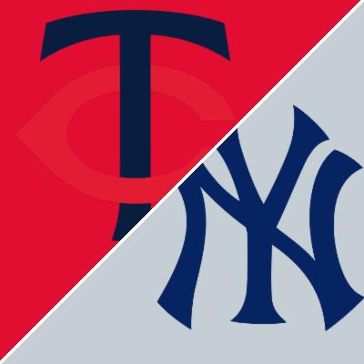 Twins vs. Yankees - Live Game - September 19, 2017 - ESPN