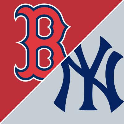Follow live: Red Sox meet Yankees in division showdown