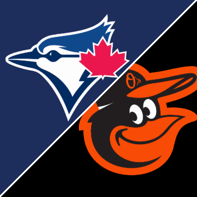The Baltimore Orioles lost their 107th game, tied for most in a season since their arrival in 1954, falling to the Toronto Blue Jays 5-0 Monday night.