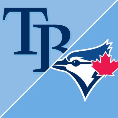 Blue Jays overcome Snell's no-hit bid, beat Rays 3-1