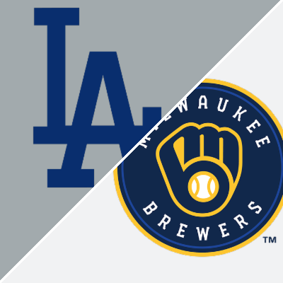 845665537e601 Dodgers vs. Brewers - Game Videos - April 21