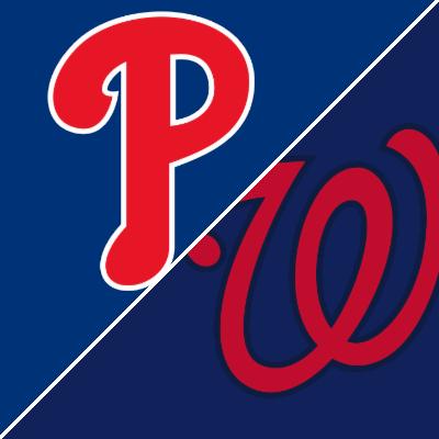 Phillies vs. Nationals - Game Recap - June 19, 2019 - ESPN