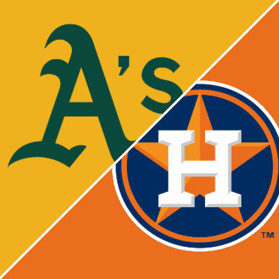A's rack up 25 hits, 6 HR in 21-7 win over Astros