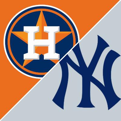 Astros look to close series vs. Yankees