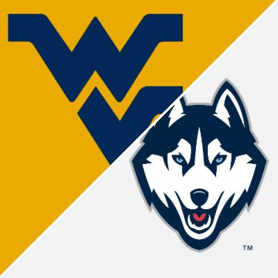West Virginia vs. Connecticut - Game Recap - January 9 ...
