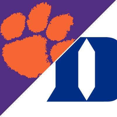 Clemson vs. Duke - Game Recap - March 14, 2014 - ESPN