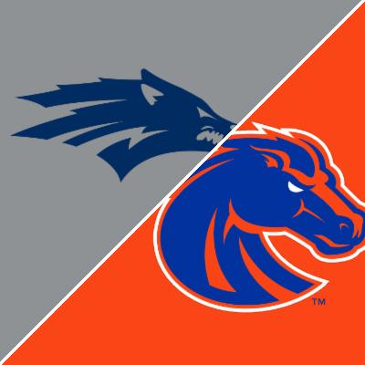 Nevada vs. Boise State - Team Statistics - March 2, 2016 ...