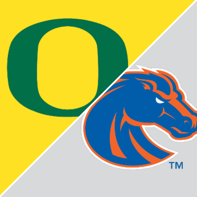 Oregon vs. Boise State - Game Summary - December 12, 2015 ...