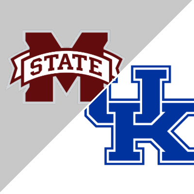 Mississippi State vs. Kentucky - Team Statistics - January ...