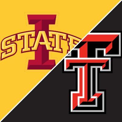 Iowa State vs. Texas Tech - Team Statistics - February 10 ...