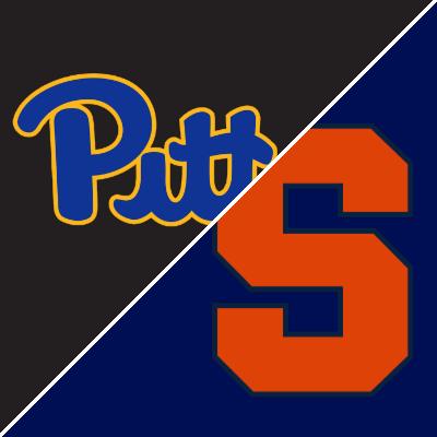 Pittsburgh vs. Syracuse - Game Summary - February 20, 2016 ...