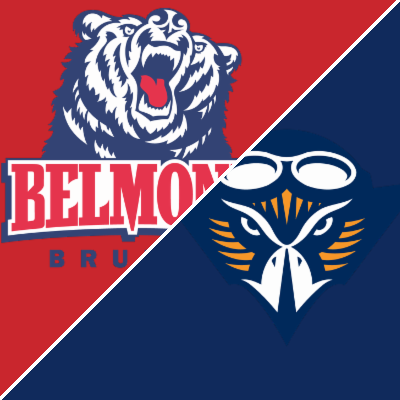 mlb box scores mobile belmont college basketball
