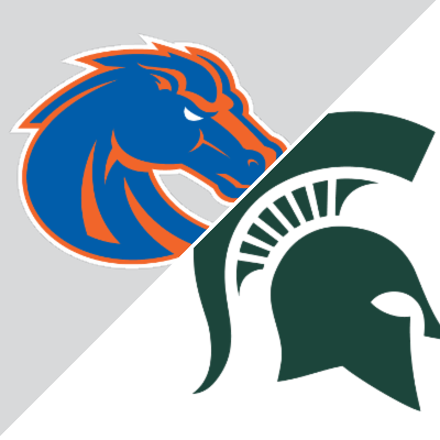 Boise State vs. Michigan State - Play-By-Play - November ...