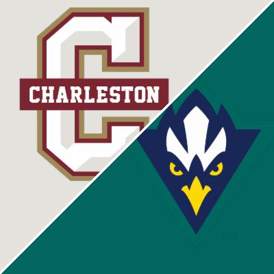 Charleston vs. UNC Wilmington - Team Statistics - March 5 ...