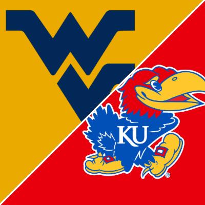 West Virginia vs. Kansas - Game Summary - March 12, 2016 ...