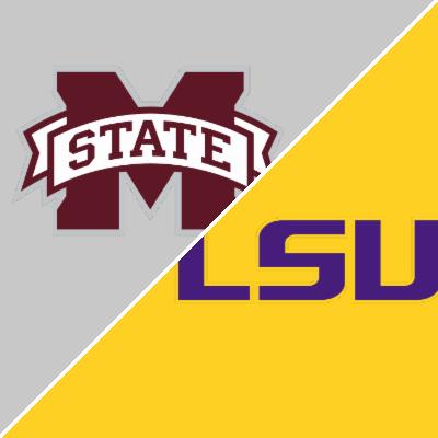 Mississippi St vs. LSU - Game Videos - January 7, 2017 - ESPN