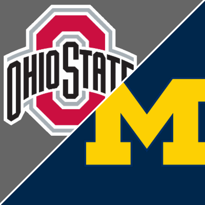 Ohio State vs. Michigan - Game Summary - February 5, 2017 ...