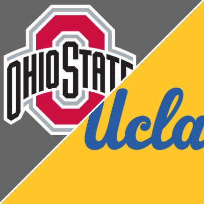 Ohio State vs. UCLA - Game Summary - December 17, 2016 - ESPN